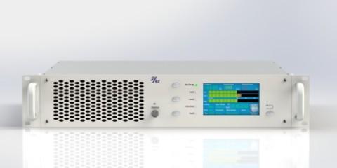 FM Transmitter Syes 300W FMC - SYNCHCOM PVT LTD